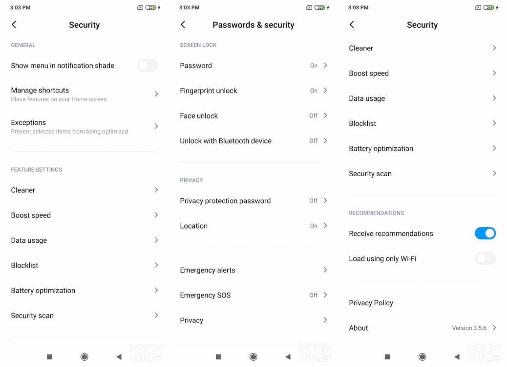 Xiaomi-Redmi-Note-8-Pro-Security