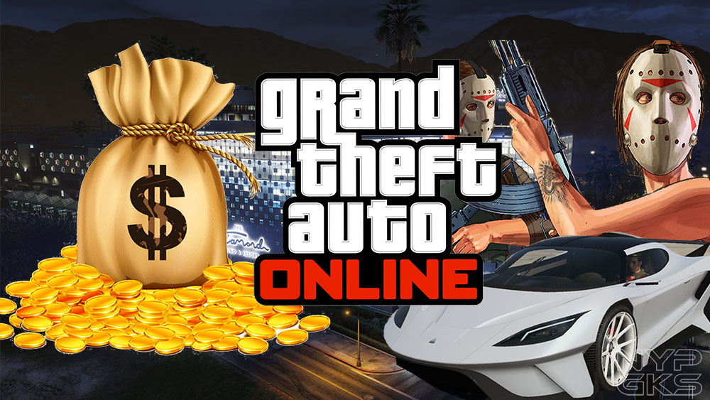 Grand Theft Auto NoypiGeeks - 9 Sites Where You Can Get Strangers to Give You Money
