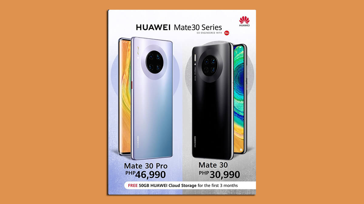Huawei-Mate-30-Pro-price-drop-philippines