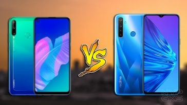 Huawei-Y7p-vs-Realme-5-specs-comparison