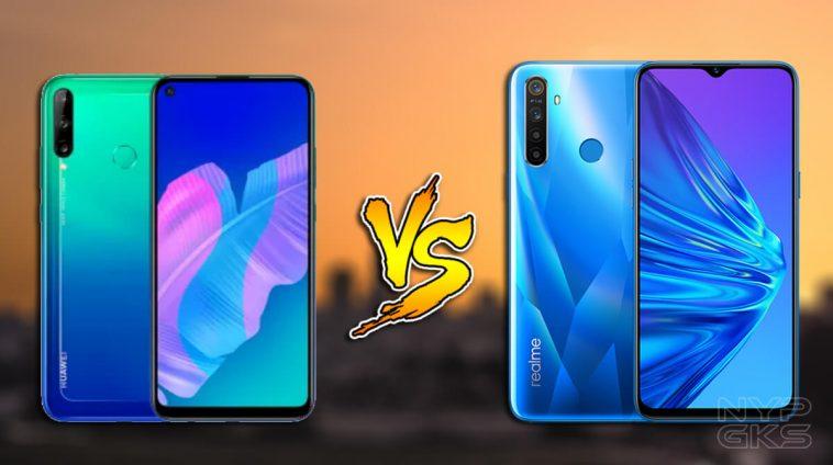 Huawei-Y7p-vs-Realme-5-specs-comparison