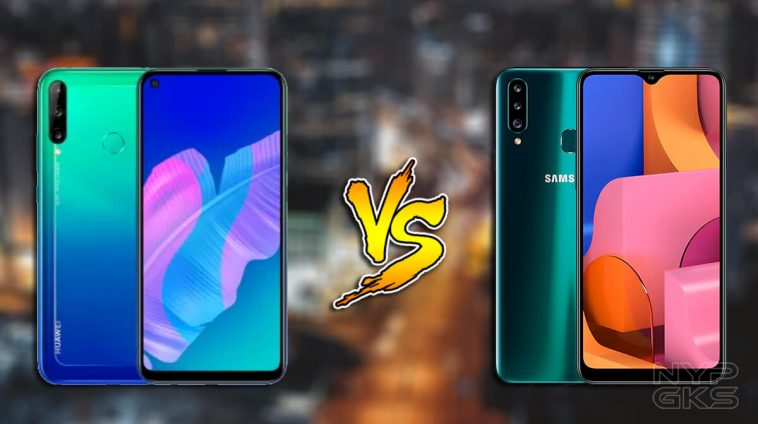 Huawei-Y7p-vs-Samsung-Galaxy-A20s-specs-comparison