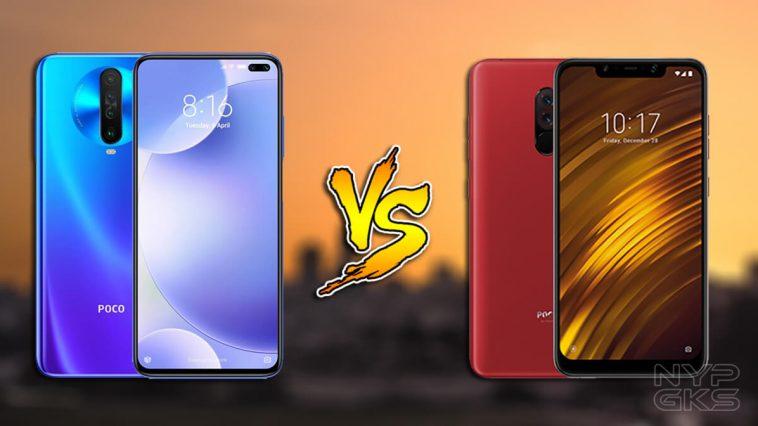 POCO-X2-vs-Pocophone-F1-specs-comparison