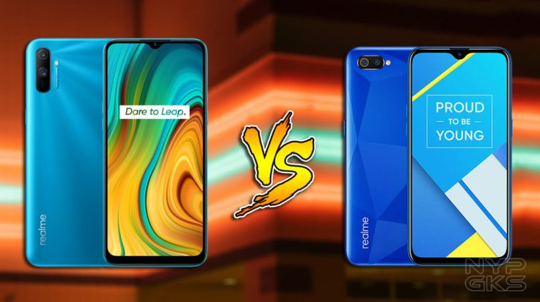 Realme-C3-vs-C2-specs-comparison-noypigeeks