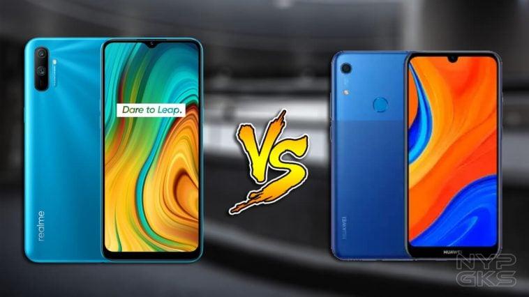 Realme-C3-vs-Huawei-Y6s-specs-comparison