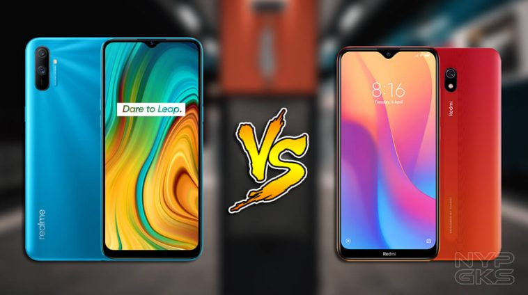Realme-C3-vs-Xiaomi-Redmi-8A-specs-comparison