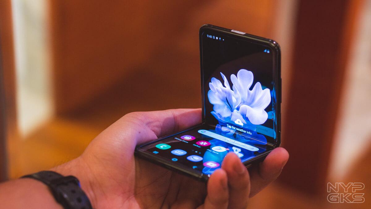 Samsung-Galaxy-Flip-Z-NoypiGeeks-5379