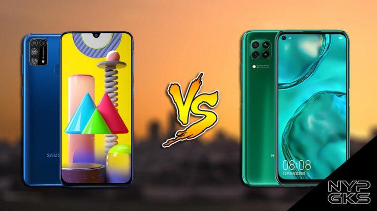 Samsung-Galaxy-M31-vs-Huawei-Nova-7i-specs-comparison