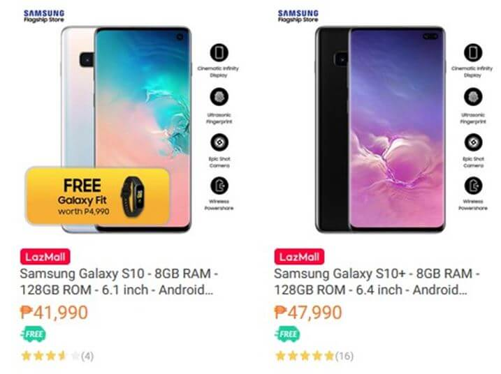 Samsung-Galaxy-S10-series-price-drop-Philippines