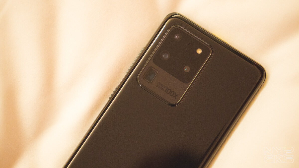 Samsung Galaxy S20 Ultra announced, price in the Philippines unveiled | NoypiGeeks