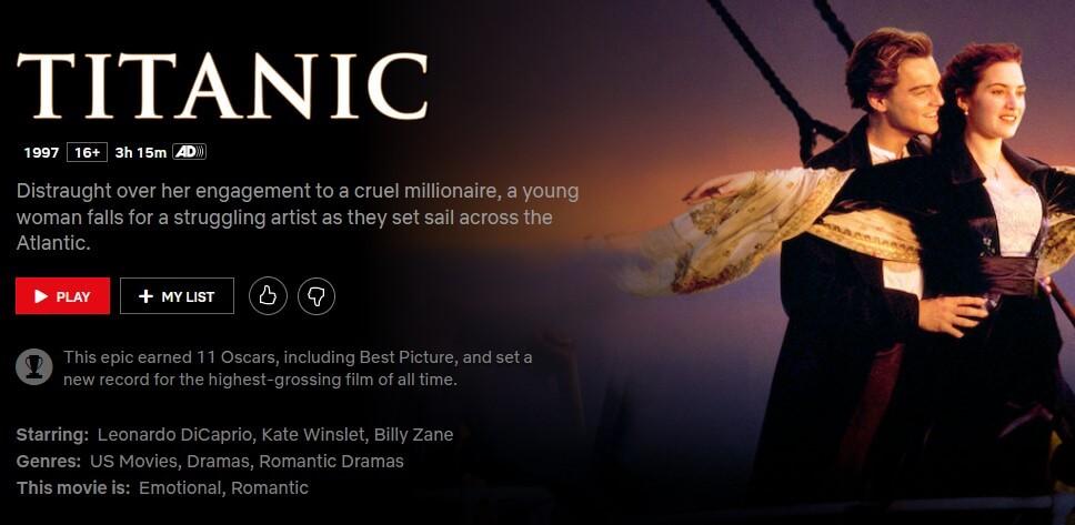 Titanic-Netflix-Romantic-films-NoypiGeeks