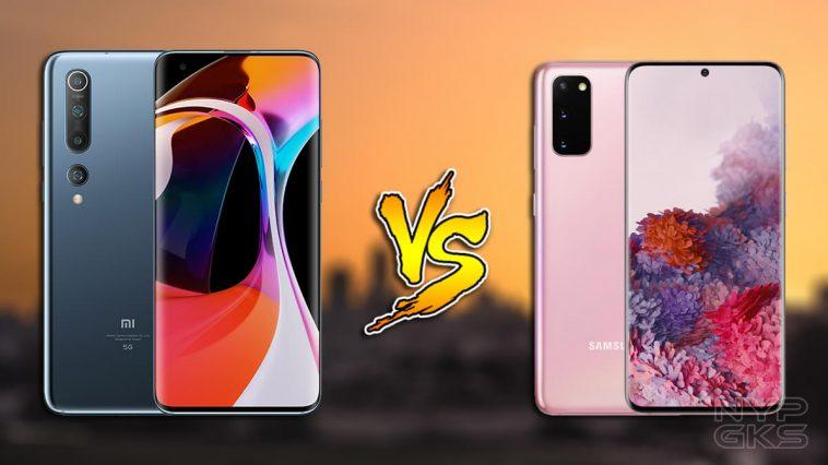 Xiaomi-Mi-10-vs-Samsung-Galaxy-S20-specs-comparison