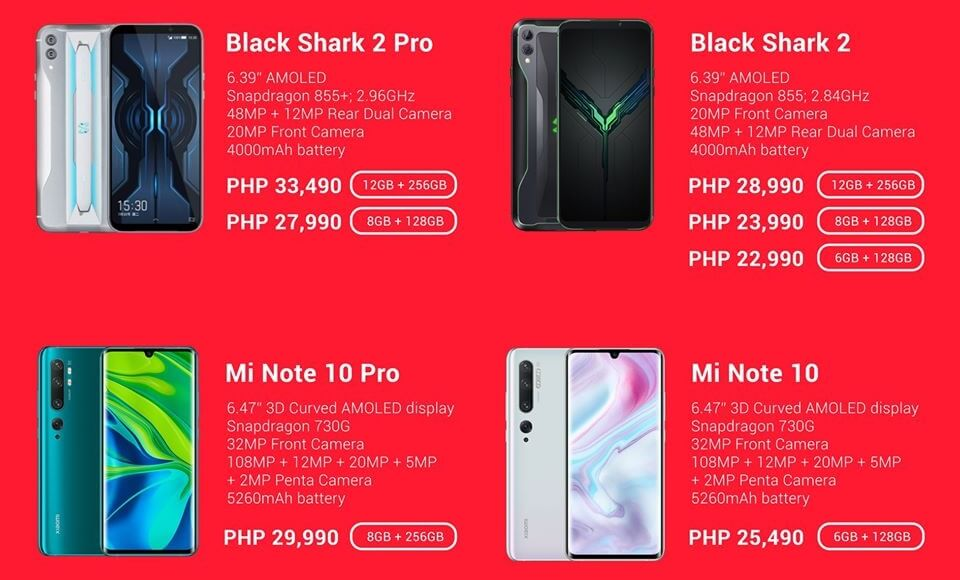 Xiaomi-products-Home-Credit