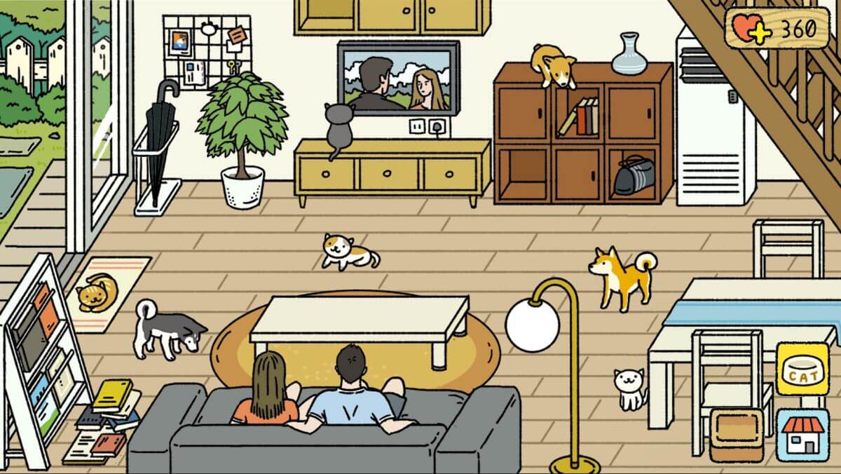 Adorable Home cheats for Android  NoypiGeeks