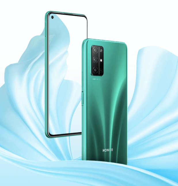 Honor 30S-1