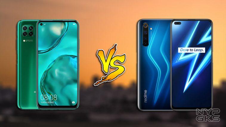 Huawei-Nova-7i-vs-Realme-6-Pro-specs-comparison