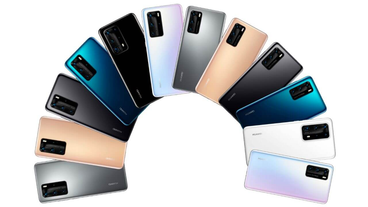 Huawei-P40-Pro-Premium-official