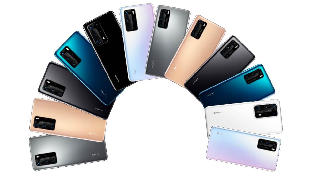 Huawei-P40-Pro-Premium-official