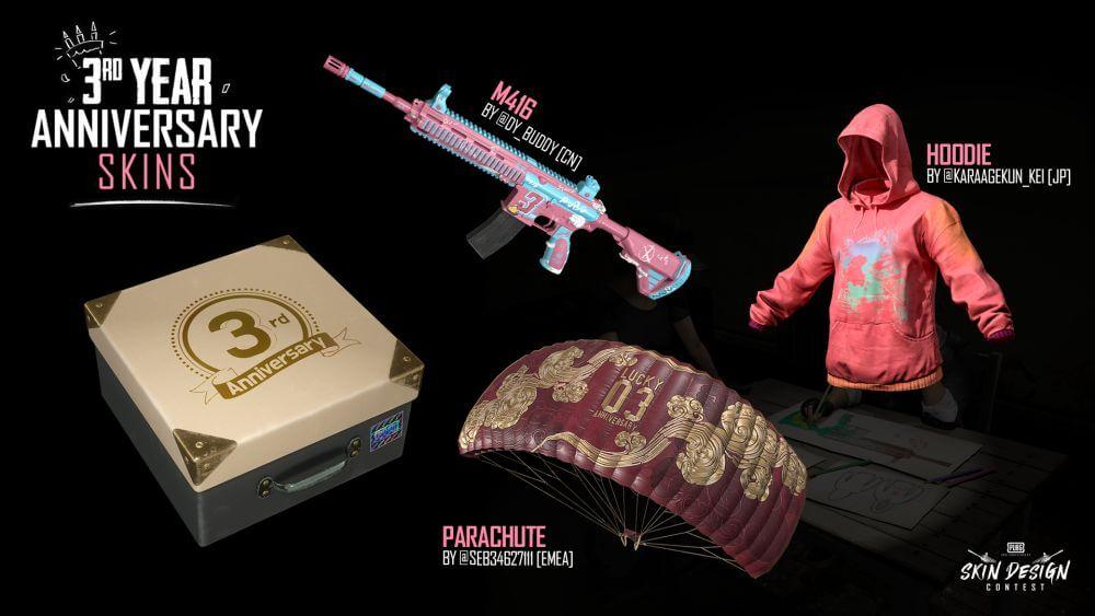 PUBG-Anniversary-Loot-Box-Rewards