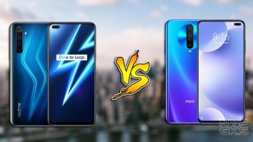 Realme-6-Pro-vs-POCO-X2-specs-comparison