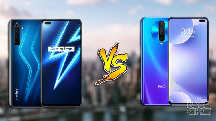 Realme-6-Pro-vs-POCO-X2-specs-comparison