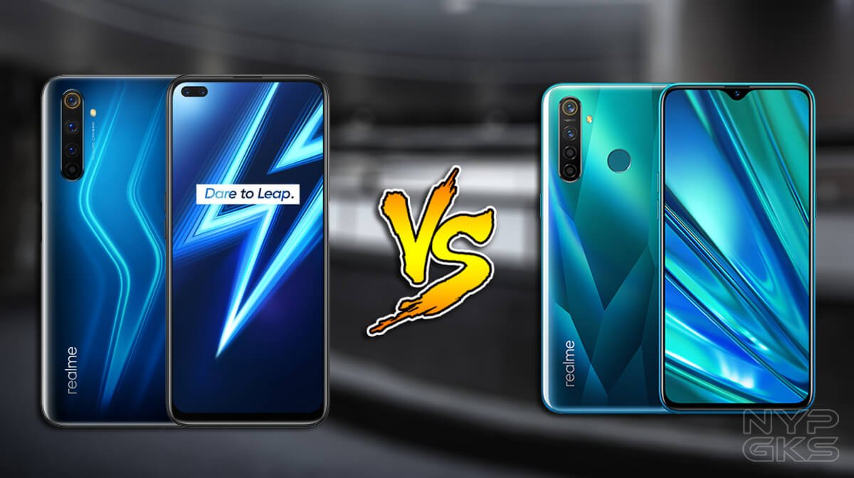 Realme 6 Pro Vs Realme 5 Pro What S The Difference Noypigeeks