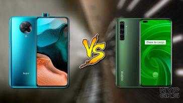 Redmi-K30-Pro-5G-vs-Realme-X50-Pro-5G-specs-comparison