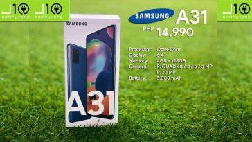 Samsung-Galaxy-A31-Philippines
