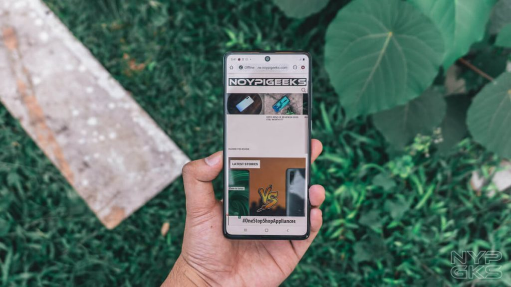 Samsung-Galaxy-A71-Review-NoypiGeeks-5339