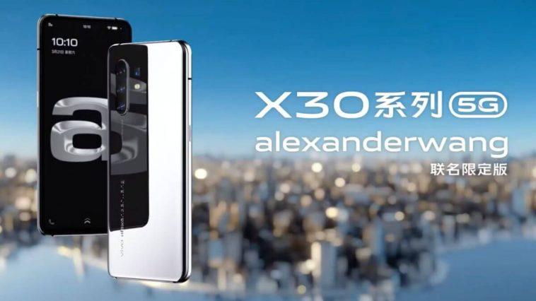 Vivo-X30-Pro-5G-Alexander-Wang