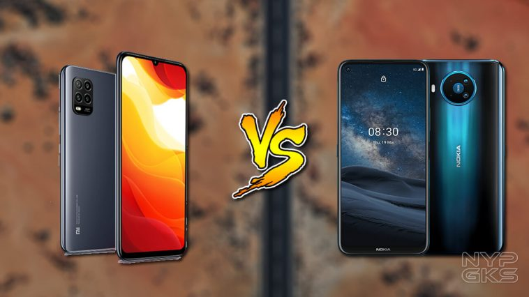 Xiaomi-Mi-10-Lite-vs-Nokia-8-3-specs-comparison