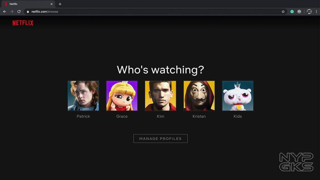 How-To-Netflix-Profile-Pin-password-step-1