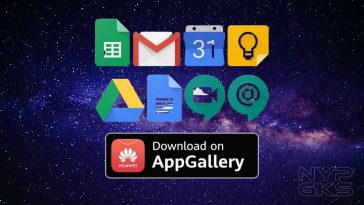 Huawei-AppGallery-Google-Apps