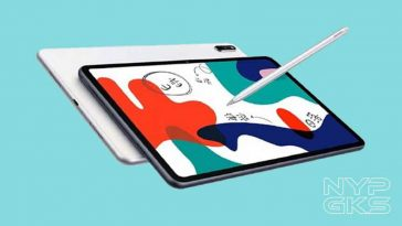 Huawei-Mate-Pad-Specs