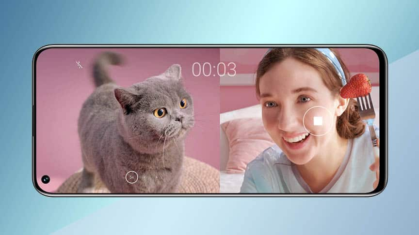 Huawei-Nova-7-camera