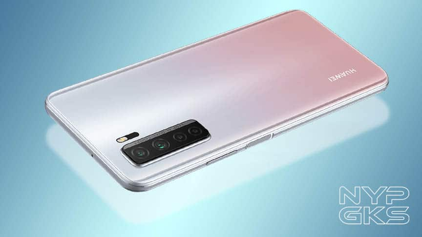 Huawei-Nova-7-SE-Specs