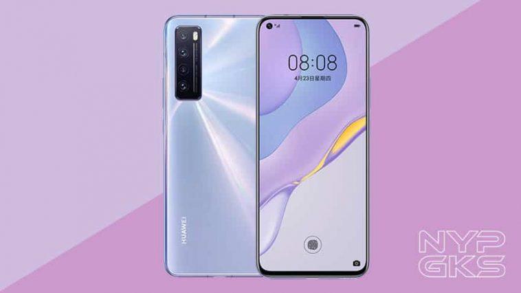 Huawei-Nova-7-Specs
