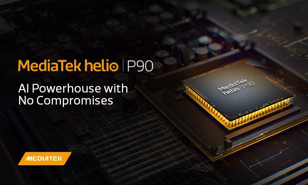 MediaTek-Helio-processors