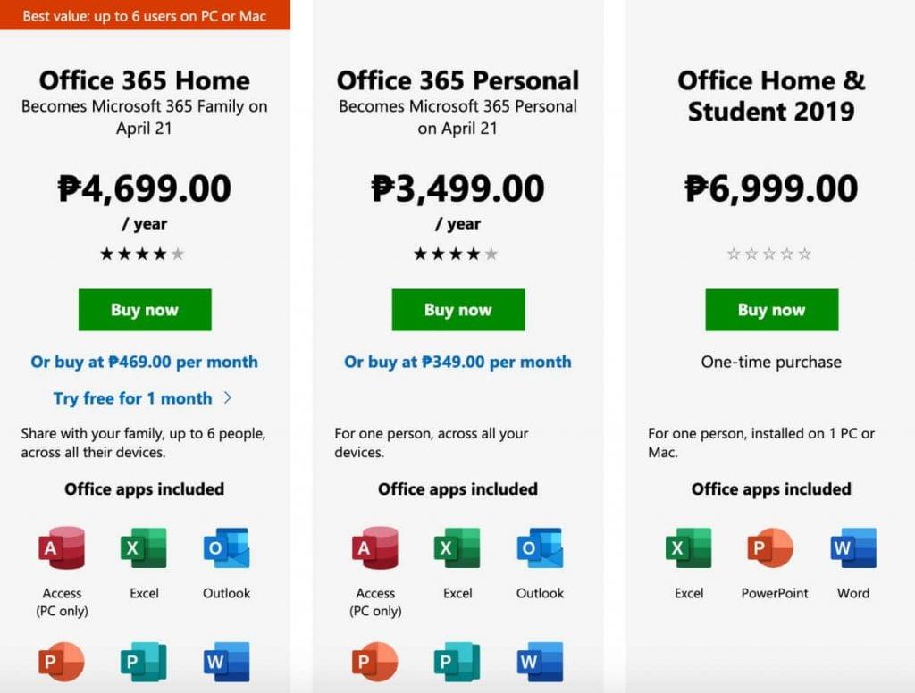 Microsoft-365-Philippines