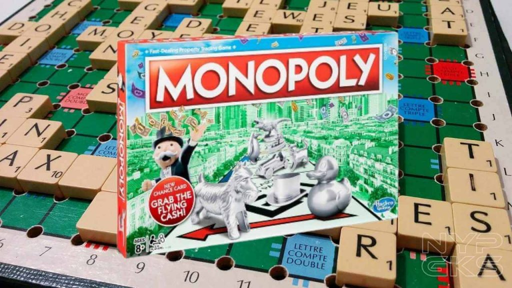 Monopoly-board-games