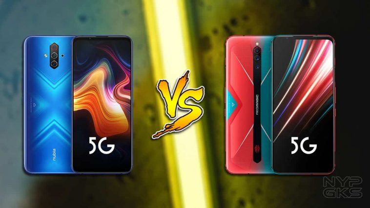 Nubia-Play-5G-vs-Red-Magic-5G-specs-difference-NoypiGeeks