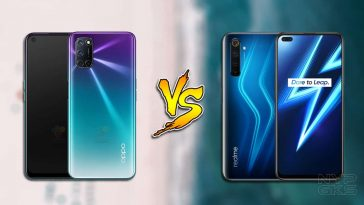 OPPO-A72-vs-Realme-6-Pro-specs-comparison