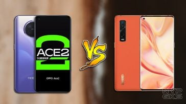 OPPO-Ace-2-vs-Find-X2-Pro-specs-difference-NoypiGeeks
