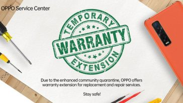 OPPO-Philippines-Warranty-extension-covid-19
