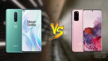 OnePlus-8-vs-Samsung-Galaxy-S20-specs-comparison