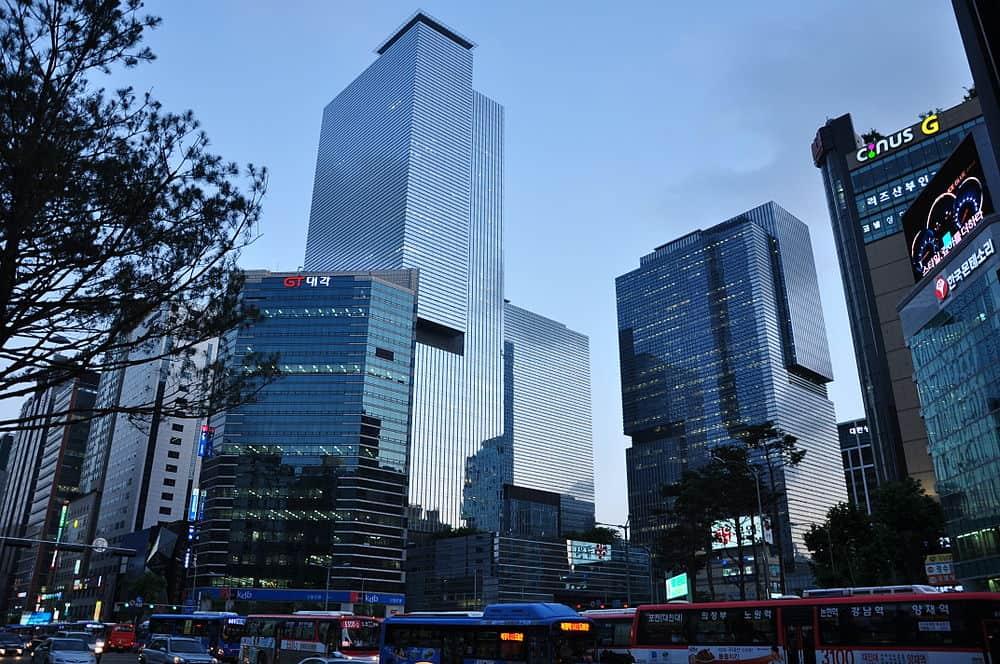 Samsung-HQ-Korea