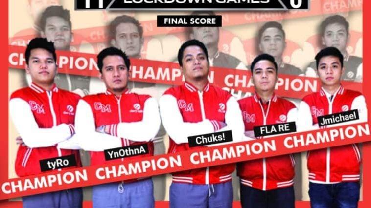 Team-One-Cherry-Mineski-Lockdown-Games