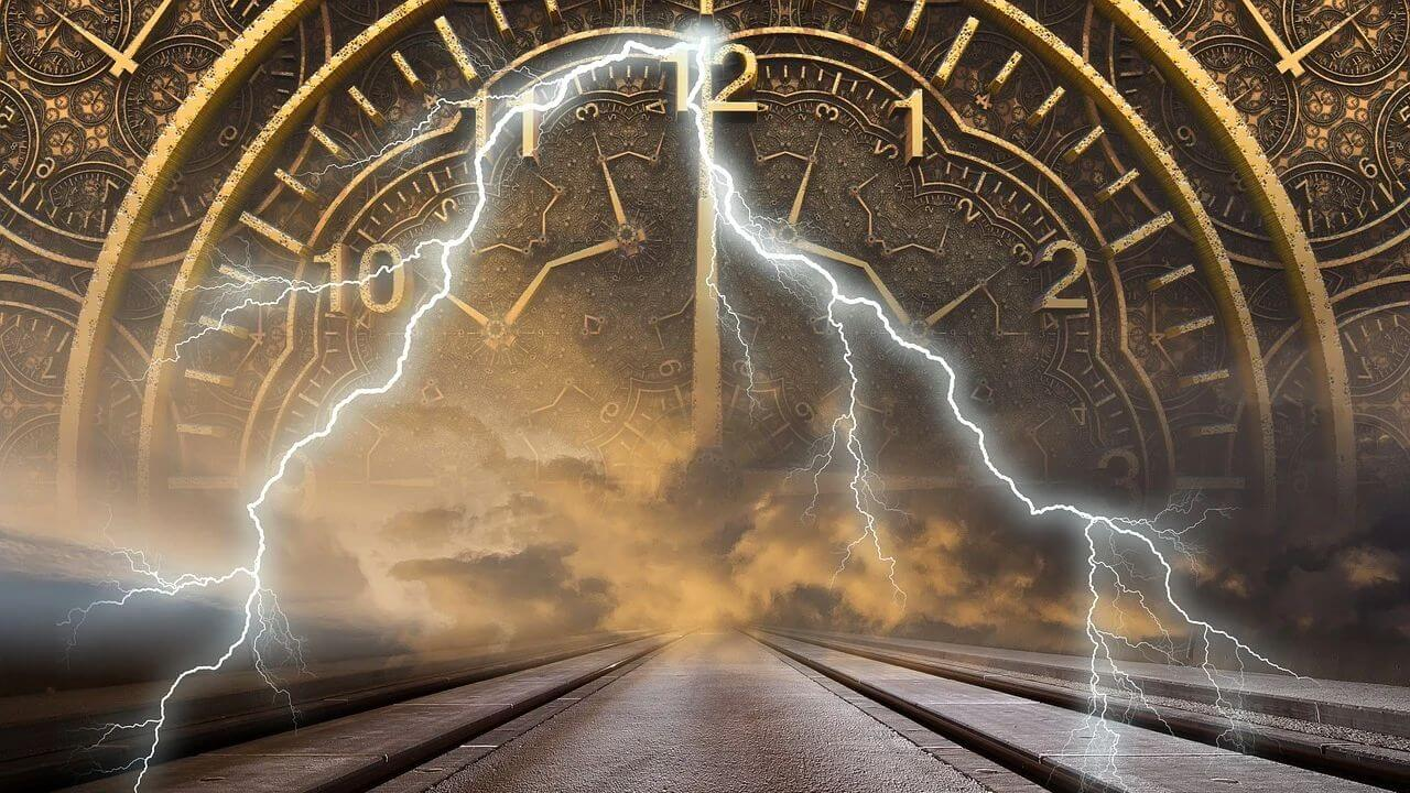 Is time travel possible?  NoypiGeeks