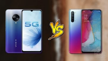 Vivo-S6-5G-vs-OPPO-Reno-3-5G-specs-comparison