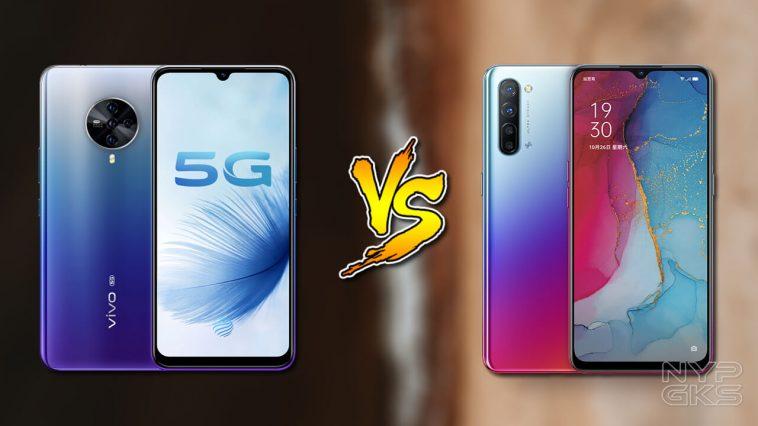 Vivo-S6-5G-vs-OPPO-Reno-3-5G-specs-comparison